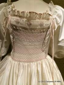 Liberty Wedding Dress